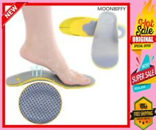 Nice SUPERFEET Premium Yellow Insoles Inserts New In Box B C D E F G