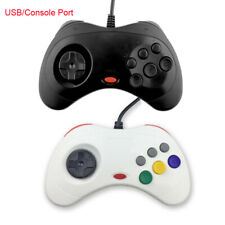 USB Classic For Sega Saturn Controller Game Console USB Wired Game Controller