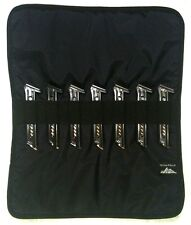 22LR  Magazine Wrap + Perfect for Browning Buckmark Mags + Cool Double Carabiner