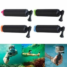 Selfie Stick Handle For GoPro Hero 4 3+ 3 2 Action Camera Waterproof Soft Grip
