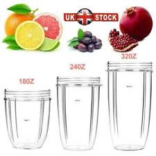 18/24/32oz Spare Large Cup Replacement Cup Mug for 900W Nutribullet Juicer NEW