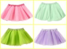 Gymboree NWT Tulle Skirts/Tutus in Mult Colors & Sizes