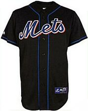 NEW YORK METS MAJESTIC MLB JERSEY BIG & TALL SIZES