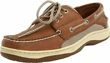 Sperry Bill Fish Topsider Dark Tan This is the real deal. NIB