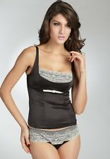 Emauala Solera 7037 camisole slip with matching panties three different colours