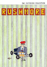 RUSHMORE Movie Poster Bill Murray Wes Anderson