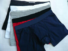 Man's Sexy Comfy Nightwear 95% Cotton Underwear Men's Boxer Briefs 5 Colour