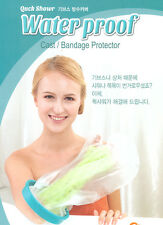 Cast Cover WATERPROOF BANDAGE PROTECTOR Shower and Bath  Wound Cover
