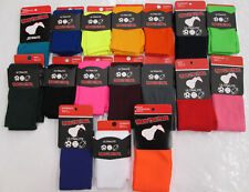 Mulit Sport Knee Hi Baseball Softball Soccer Football Volleyball Socks - NEW!!!
