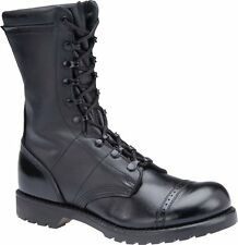 "CORCORAN 1525 MENS 10"" FIELD BOOTS LEATHER BLACK  8,8.5,9,9.5,10,10.5,11 ,1.5,12"