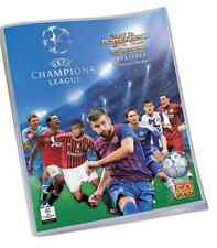 Adrenalyn XL Champions League 2011/12 Star Player cards - FREE UK POSTAGE