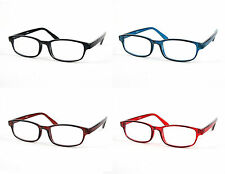Fashion Clear Slim Lens Thin Rim Eye Glasses 925CL