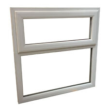 White uPVC A-Rated Window - Opening Style TF