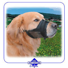 Nobby Adjustable Muzzle - Dog Muzzles