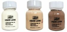 Mehron Liquid Latex Costume Make Up 1 OZ  117