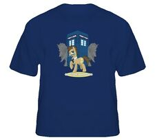 Brony My Little Pony Dr Whooves T Shirt