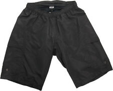 BBB BBW77 Countrybase Black Cycling Shorts Black / BRAND NEW WITH TAGS