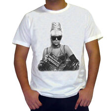 T-SHIRT STAR HOMME TSHIRT MANCHES COURTES CELEBRITE LADY GAGA H
