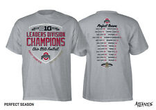 Ohio State Buckeyes Tee Shirt 2012 Ledgends / Gold Pants Champions Small to 3X