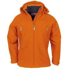 New RESULT Womens Ladies Casual 3 In 1 Waterproof Jacket 5 Colours Size 10-18