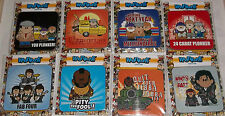 OUALITY WENICONS NOVELTY CORKBACK COASTER ONLY FOOLS MR T many more