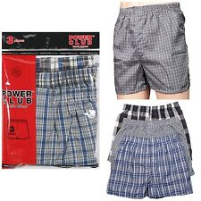 power club boxers