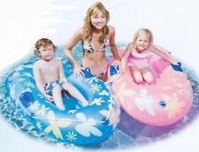 Airtime Inflatable FUN BOAT - Great Pool Toy