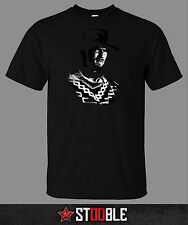 Clint Eastwood Poncho T-Shirt - New - Direct from Manufacturer