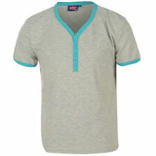 BNWT BOYS SIZE/AGE 7-8 T-SHIRT TOP BLACK BLUE GREY LEE COOPER NEXT DAY POST