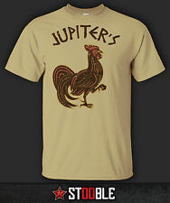 Spartacus Jupiters Cock T-Shirt - New - Direct from Manufacturer