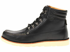 TIMBERLAND SCOUT WEDGE BLACK MEN'S WATERPROOF BOOT 6010R SELECT SIZE