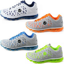 New Paperplanes Mens Stylish Air Cushion Running Training Athlectic Shoes Nova