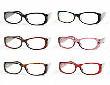 Fashion Clear Lens Eye Glasses P1220CL