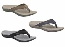 Orthaheel Orthotic Mens & Womens Wave Thongs - All Orthotics Sizes & Colours