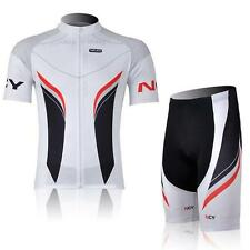 2014 Cycling Bicycle Comfortable outdoor Jersey + Shorts Clothing set Size M-XXL