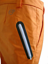 PUMA Golf Mens Golf Pants Water Wind Resistant > Drizzle Pants pic size & color