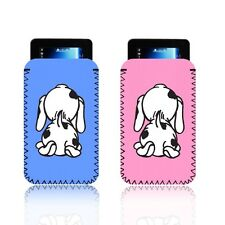 'SPOTTY DOG' [7HD] Case Pouch Cover Sleeve for AMAZON KINDLE (ORIGINAL 1, 2)