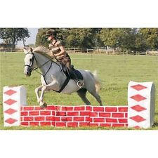 Jumpstack Bale Covers - TWIN PACK - Show jump/filler sleeves - Various Colours