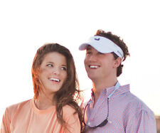 NWT Southern Marsh Visor Duck Variety of Colors Cotton Twill Hat Sun Tide Point