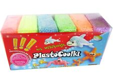 PLASTOCOOLKI - Foam Clay, Soft Modelling Clay - Better than PLAY DOH !