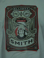 ELLIOTT SMITH  new  T SHIRT  rock  All sizes S M L XL