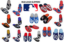 MLB Baseball Team Slippers Soft and Comfortable