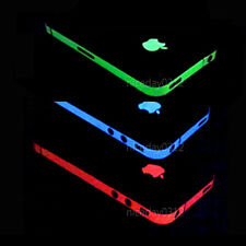 Glow in the dark Decal Luminous Sticker Edge Wrap Skin For Apple iPhone 5/5S/4S