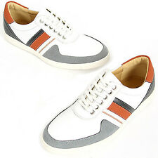 New White Rogen Stylish Casual Footwear Sneakers Mens Shoes Novamall
