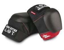 187 Killer Pro Derby Knee Pads - Red Small - X Large