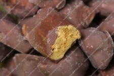 Chocolate Covered Cinder Toffee - Honeycomb Pieces - Retro Sweets, Select Weight