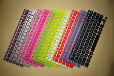 lot color Keyboard Skin Protector Cover For ASUS X301 X301A Vivobook S300 S300CA