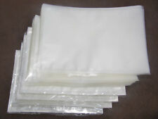 "400 QUART 8""x12"" Bags Food Magic Seal for Vacuum Sealer Food Storage Bags!"