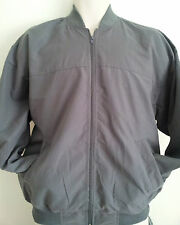 MENS SUMMER JACKETS LIGHTWEIGHT SMAR CASUAL JACKET WITH ZIP UP  S-XXL