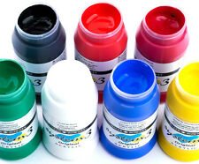 Daler Rowney System 3 Acrylic Paint Water Based Paints Acrylic Pots 250ml New
